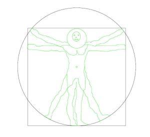 Homo ad Quadratum