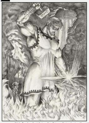 Hephaestus-Vasilis-Zikos